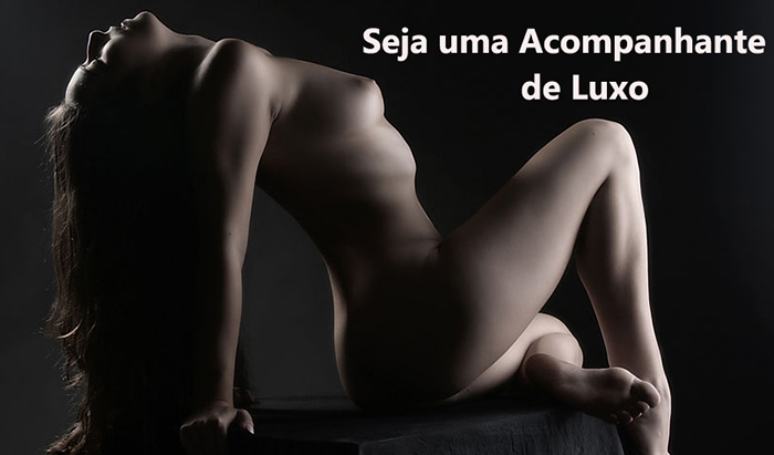 Requisitos para me tornar Prostituta de Luxo