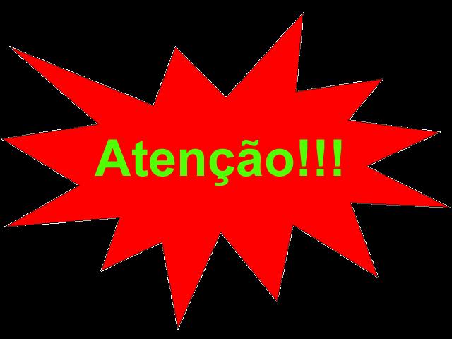 ATENCAO 2